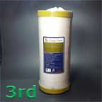 PP-GAC-Zinc Triple Function Filter